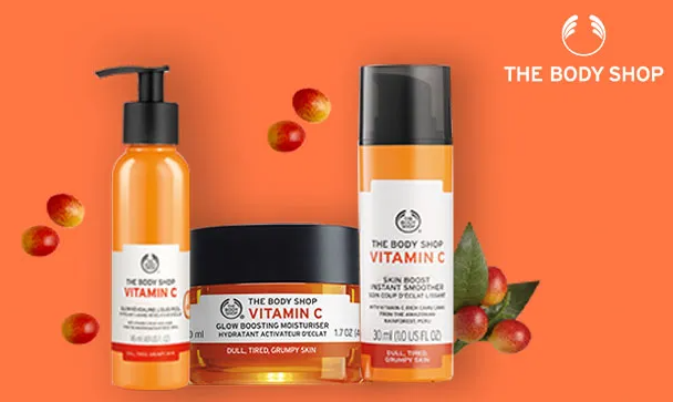 Buy The Body Shop India at Best Price
